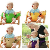 Adaptador Para Silla Ajustable Para Bebé Nuevo Ver Colores