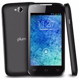 Telefono Celular Android 4.4 Plum Sync 4.0b Doble Sim