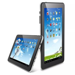 Tablet Soyi S-702 7 Over 1gb Ram 8gb Rom Doble Camara