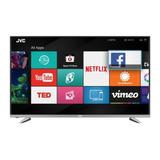 Smart Tv 32 Jvc Hd Lt32da770 Led Netflix Youtube Wifi Tda Lh