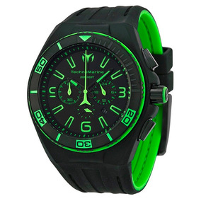 Reloj Technomarine Cruise Night Vision Il 112002 Ghiberti