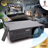 Proyector Tv Onebit 3500 Lumens Portatil Led Hd Hdmi Vga Usb