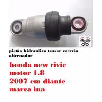 Tensor Correia Alternador Honda New Civic 1.8 2.0 06 07 08
