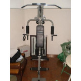 Multigimnasio Jetstream
