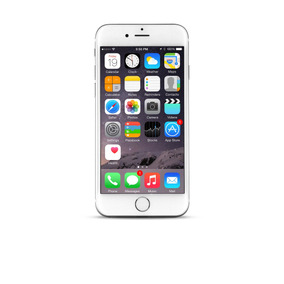Iphone 6s 64gb Prata - Excelente