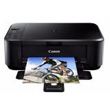 Impresora Multifuncion Color Canon G2100 Usb Sist Continuo