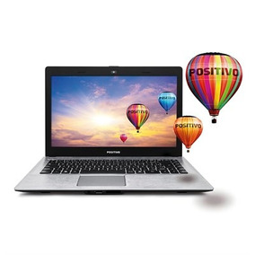 Notebook Positivo Stilo Xri2990 Celeron 2gb 320gb 14 - Linu