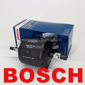 Filtro Combustivel Original Bosch 0986450144 Vw Gol Parati