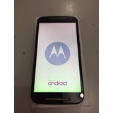 Motorola Moto G Dual Xt1068 8gb, 8mp - Tela De Demonstração
