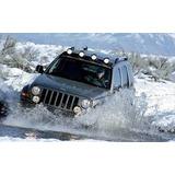 Faro Lámpara Barra Techo Jeep Cherokee Renegade Kj 2002-2007