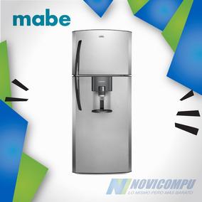 Refrigeradora Mabe Rmp942exjex 380litros Dispensador Luz
