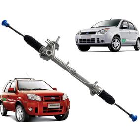 Caixa Direção Hidraulica Ford Ka Fiesta Ecosport 2003/ Nova