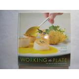 Livro Working The Plate - Christopher Styler (inglês)
