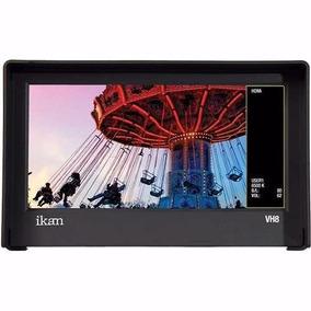 Ikam Monitor De Camera 8 Polegadas 1600x768