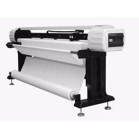 Plotter Trazo Textil King Rabbit - No Lectra Gerber Algotex