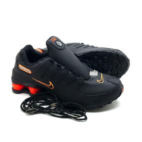 Tênis Nike Sxhox 4 Molas Nz Se Eu Prm Originals Masculino