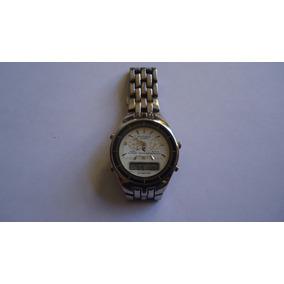 42d9a2d9bdd Relogios Potenzia 061513809 Apiu - Joias e Relógios