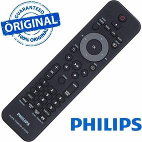 Controle De Home Theater Philips Original Hts3531/78 - Novo!