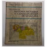 Libro Historia Contemporanea De Venezuela 9 Romor