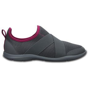 Tennis Dama Swiftwater X-strap Shoe W Gris