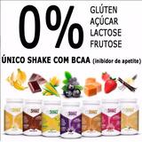 Shake Emagrecedor I9 Life Melhor Q Herbalife Fiber H+ Hinode
