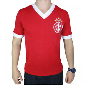 Camisa Inter Malha Int394 Retro