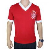 Camisa Inter Malha Int394 Retro