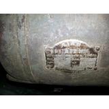 Garlopa De Banco Sdv-8, Mesa De 1100x220mm,con Guia Motor Y