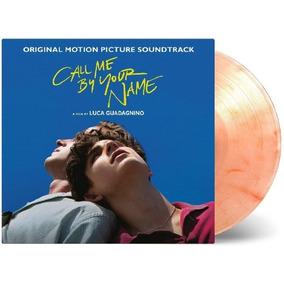 Lp Call Me By Your Name Original Soundtrack Lacrado