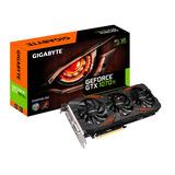 Placa De Video Gigabyte Nvidia Gtx 1070 Ti Gaming 8gb 1070ti