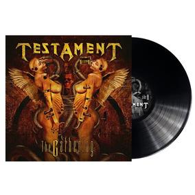 Testament Lp The Gathering Vinil Novo Lacrado 2018