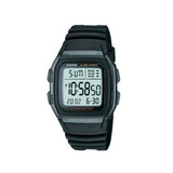 Reloj Casio W-96h Digital Garantía Pila 10 Años Original
