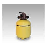 Filtro Para Piscina Vulcano Vc-30 Hidraulica Rubber