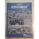 Tx2 A-z Contenidos Mínimos Historia 4 Texto- Fuentes-cartog