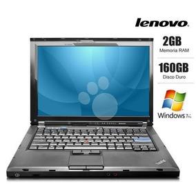 Lenovo Thinkpad Impecables Intel Dvdrw Wi Fi Win Original Hd