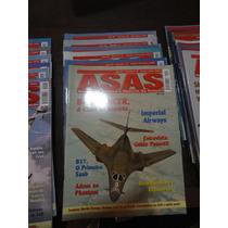 Revista Asas Ediçao 13 Ao 18