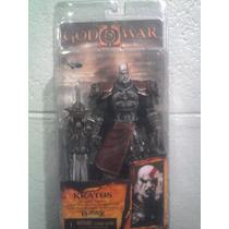 Kratos Dios De La Guerra Armadura Halo Neca Ninja Gaiden