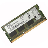Memória Notebook 2gb Ddr3 Smart Positivo Hynix Avant