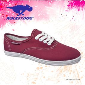 Zapatos Rocketdog Dama M127