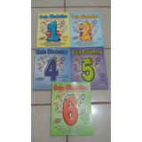 Libro Guía Dinamica Para Primaria 1o, 2o, 4o, 5o Y 6o