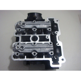 Cabecote Do Motor, De Aluminio Fundido, Sem Eixos Mirage 650