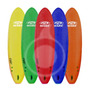 Prancha De Surf Soft Infantil - Mini Model 5.11 - Maré