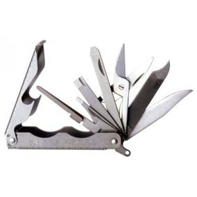 Utica Cutlery 11-3536cp 16 Funciones Minimaster, 2.375 Pulga