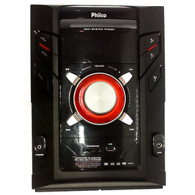 Painel Frontal Completo Mini System Philco Ph650