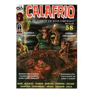 Calafrio - Diversos Numeros - Ink&blood - Bonellihq
