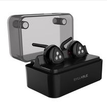 Audífonos Bluetooth Manos Libres Syllable D900 Mini Airpods