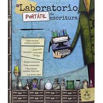 Laboratorio Portátil De Escritura Raquel Díaz R Envío Gratis
