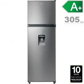 Refrigerador No Frost Midea Mrfs-3050g 305 Litros