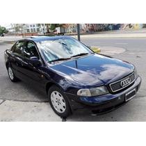 Audi Modelo A4 Version 1.8 Nafta