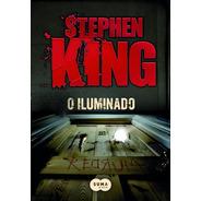 O Iluminado (português) - Stephen King - Novo